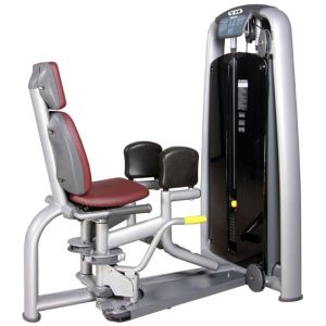 Tz-6033 Outer Thigh Abductor / Strength Fitness Equipment / Body Building Equipment pictures & photos