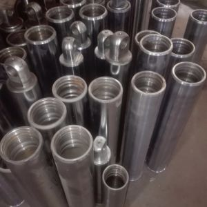Ck45 Carbon Steel Pipe for Hydraulic Cylinder pictures & photos