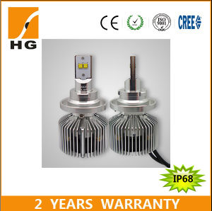 H13 LED Hi Low Beam 45W Philips LEDs Headlight Bulb pictures & photos
