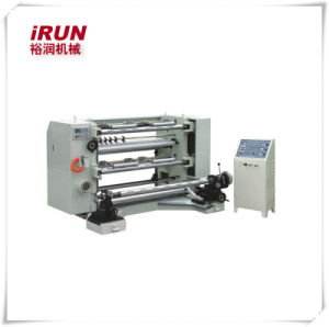 Pet Thermal Film Slitting and Rewinding Machine