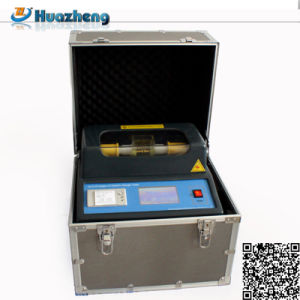 Secure Payment Terms Easy Operation Dielectric Oil Sample Bdv Analyzer pictures & photos