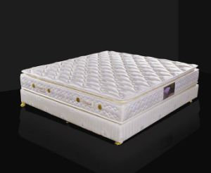 Favorable Compressed Modern Hotel Mattress (K21) pictures & photos