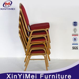New Design Hotel Metal Chair (XYM-L96) pictures & photos