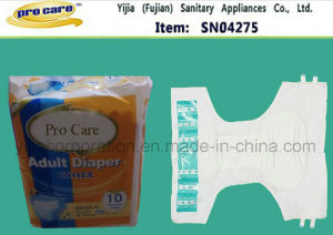 Daily Disposable Health Care Adult Diaper pictures & photos