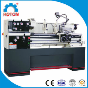 Universal Metal Horizontal Gap Bed Lathe Machine (GH1440W GH1640W) pictures & photos
