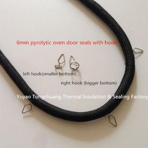 Genuine OEM Oven Door Gasket/Oven Door Seal Gasket pictures & photos
