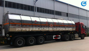2015 Hot Selling Oil Fuel Tank Semi Trailer pictures & photos