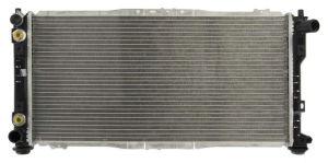 Auto Radiator (1326)