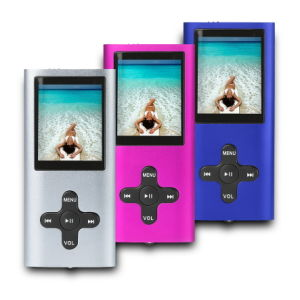 1.8inch Promotional MP4 Player (DZ-22) pictures & photos