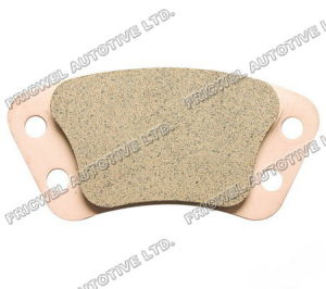 Sintered Clutch Button, OEM Clutch Button pictures & photos