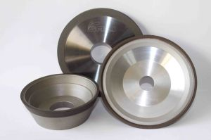 Diamond Cup Wheels, Grinding Wheel pictures & photos