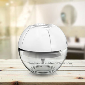 Leaf Air Purifier with Flower pictures & photos