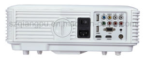 New HDMI LED Projector Proyector/Beamer/Projector (SV-228) pictures & photos