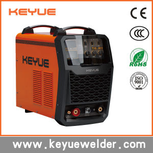 DC Inverter TIG-400 Pipe Welding Machine