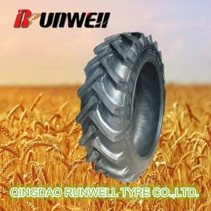 Agricultural Tractor Tyres 8.3-20, 9.5-20, 9.5-32 pictures & photos