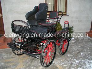 Smart Marathon Horse Cart (GW-HC08) pictures & photos