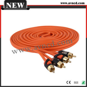 Factory High Quality New Style Signal Cable (R-007)