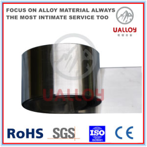 Nickel Alloy Strip Nickel-Chrome 80/20 Foil pictures & photos
