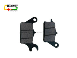 Motorcycle Parts, Motorcycle Brake Pad for All Models pictures & photos