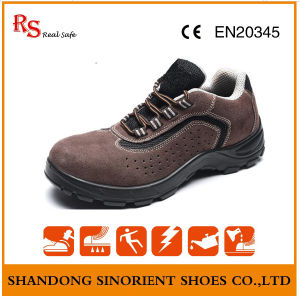 Steel Toe Cap for Safety Shoes Germany RS895 pictures & photos