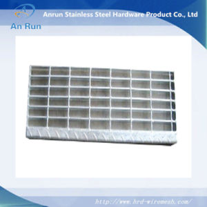 Steel Floor Grating for Drainage Trench Cover pictures & photos