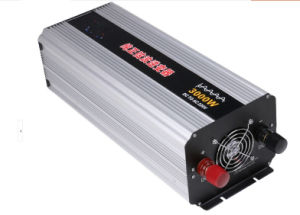 3kw Pure Sine Wave Inverter for off-Grid System pictures & photos
