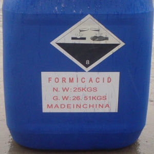 Manufacure with ISO and Hse System for Sulfuric Acid 99.8% pictures & photos