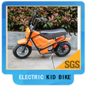 Electric Scooter with Seat for Kids pictures & photos