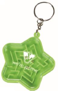 Plastic Key Chain, Game Key Chain, Key Chain, Key Ring pictures & photos