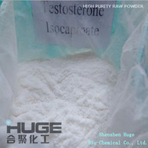 High Purity Powder Testosterone Isocaproate 15262-86-9 pictures & photos