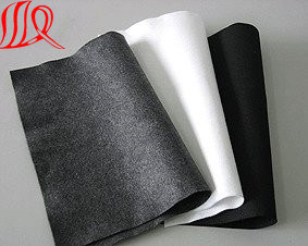 PP Short or Long Fibers Nonwoven Needle Punch Geotextile pictures & photos