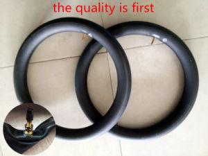 Hand Feel Soft Natural Rubber Motorcycle Inner Tube (300/325-17) pictures & photos