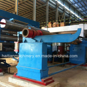 High Speed Rewinder for Paper Making Machine 1300-1600mm pictures & photos