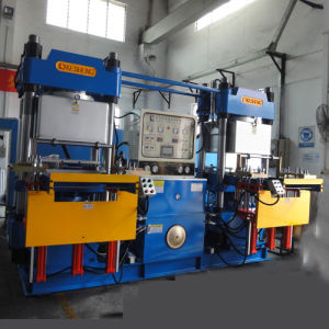 Hydraulic Shaping/Forming/Molding Press Machinery for Rubber Seals Products Making pictures & photos