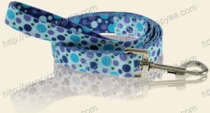 Printed Nylon Dog Leash and Dog Lead, Pet Leash (YD122) pictures & photos