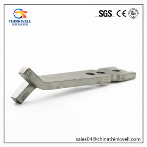 Lifting System Forged Fleet Foot Erection Anchor pictures & photos