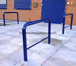 Hot DIP Galvanized Easy Fixed Traffic Safety Barrier pictures & photos