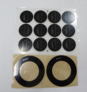 Acrylic Lens (QG-0219)