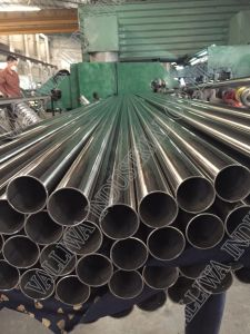 Best Quality Stainless Steel Pipe pictures & photos