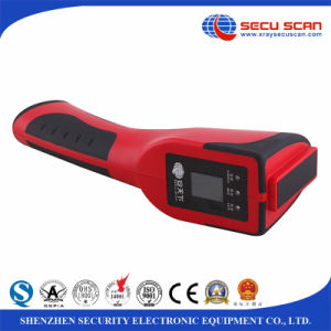 Portable Dangerous Liquid Scanner for Airport, Police, Army, Military pictures & photos
