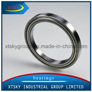 Xtsky Deep Groove Ball Bearing (16001 2RS) pictures & photos