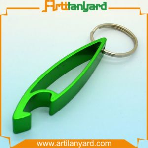 Design Logo with Key Ring Bottle Opener pictures & photos