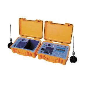 Factory Supply Portable Wireless PT Burden Tester, Testing Machine pictures & photos