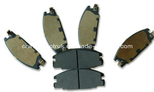 High Quality Original Brake Pad for Nissan Toyota Benz Volvo Isuzu Scania Man All Brand pictures & photos