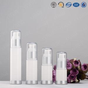 15ml 20ml 30ml 50ml 80ml 100ml High Quality Plastic as Airless Pump Spray Bottles pictures & photos