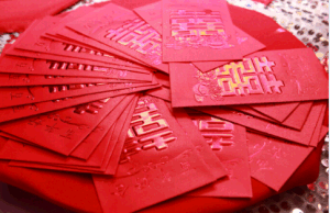Luxury Festival Red Envelope/Gift Packet Wholesale pictures & photos