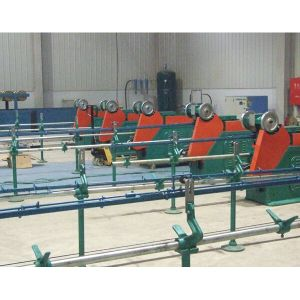 Made in China Leading Speed Steel Coil Straightening and Cutting Machine pictures & photos
