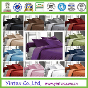 Cheap Wholesale Microfiber Bed Sheets pictures & photos