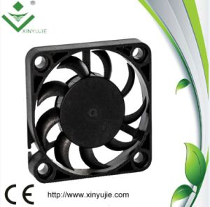 High Speed 5V 12V 40X40X07mm DC Fan pictures & photos