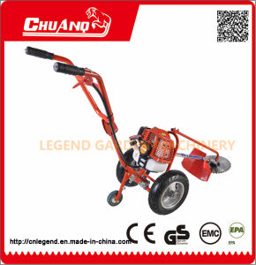 Hot Sale 2017 Cheap Walk Behind Petrol/Gasoline Brush Cutter pictures & photos